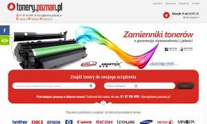 Tonery Poznań sklep na bazie kqs